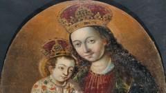 Kult maryjny w nowożytnym Malborku. Historia Malborka 1457-1772.