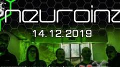 Zespół Neuroina zagra w malborskiej Makul@turze