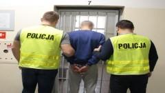 Za kradzież o wartości 40 zł mężczyznom grozi kara do 10 lat więzienia.