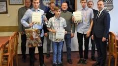 Wychowankowie malborskiego SOSW awansowali do Mistrzostw Polski w warcabach.
