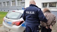 Za kradzież mieszkańcowi powiatu tczewskiego grozi 5 lat więzienia.