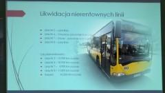 Likwidacja linii autobusowych pomoże MZK? Wspólne posiedzenie Komisji Gospodarki i Finansów.