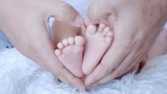 Pierwszy w nowym roku w Malborku urodził się chłopiec.