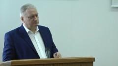 Burmistrz broni decyzji w sprawie wywozu odpadów. XIX sesja Rady Miasta w Nowym Stawie.