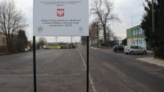 Remont ulicy Bankowej w Nowym Stawie dobiegł końca.