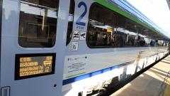 PKP Intercity z 90 unowocześnionymi wagonami