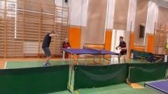 Kolejna wygrana tenisistów z Krynicy Morskiej.