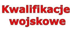 Wkrótce w gminie Nowy Dwór Gdański odbędą się kwalifikacje wojskowe.