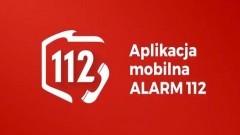 Aplikacja mobilna Alarm112 jest już dla wszystkich dostępna.