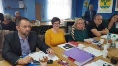 XIII sesja Rady Gminy Malbork. Oglądaj na żywo.