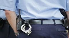 Policjanci pojechali do awantury domowej, a zatrzymali poszukiwanego.