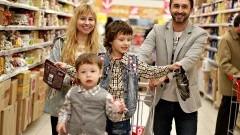 Rodzicu, bądź odpowiedzialny. Nie zabieraj dziecka na zakupy!