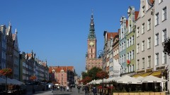 Muzeum Gdańska kończy 50 lat.