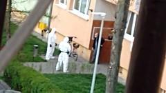 Jedna osoba trafiła do izby wytrzeźwień po złamaniu kwarantanny.