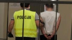 Kierowca był pod wpływem i posiadał narkotyki – weekendowy raport malborskich służb mundurowych.
