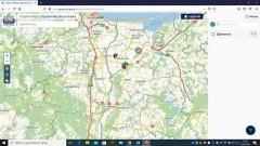 Malborska policja zachęca do korzystania z Krajowej Mapy Zagrożeń Bezpieczeństwa.