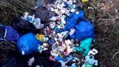 Polskie lasy toną w śmieciach!
