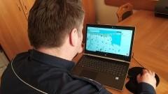Policjanci podsumowali działania Krajowej Mapy Zagrożeń Bezpieczeństwa na terenie powiatu nowodworskiego.