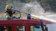 Tydzień pod znakiem gaszenia pożarów – raport sztumskich służb mundurowych.