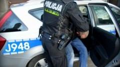 Podczas zatrzymania uderzył policjanta – weekendowy raport malborskich służb mundurowych.