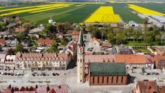 Gmina Nowy Staw pomoże swoim rolnikom w utylizacji odpadów.