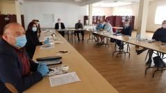 XXIII sesja Rady Miejskiej w Nowym Stawie 26 maja 2020. Retransmisja