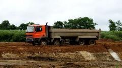 Na wyrobisko w Nowej Wsi może trafiać rocznie ponad 200 tys. ton śmieci.