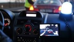 31 mandatów za przekroczenie prędkości – weekendowy raport malborskich służb mundurowych.