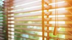 Żaluzje drewniane dodadzą Twoim oknom elegancji