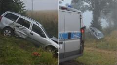 Pijany kierowca uderzył w drzewo – weekendowy raport malborskich służb mundurowych.