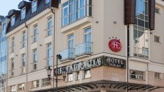 Koronawirus w Hotelu Elbląg.