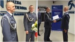 Zakład Karny w Malborku ma nowego dyrektora.