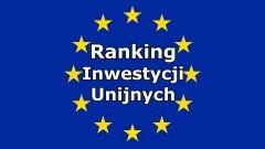 Ranking inwestycji unijnych 2014-2020. Sprawdź, ile funduszy pozyskała twoja gmina.