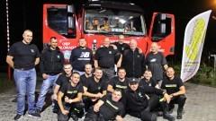 Nowy wóz strażacki trafił do OSP Miłoradz.