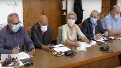 XXVIII sesja Rady Miejskiej w Nowym Stawie - 29.09.2020