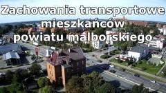 Metropolia zbada zachowania transportowe mieszkańców naszego powiatu.