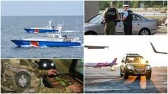Trwa rekrutacja do służby w Morskim Oddziale Straży Granicznej.