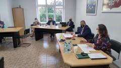 XVII sesja VIII kadencji Rady Gminy Malbork - 04.11.2020