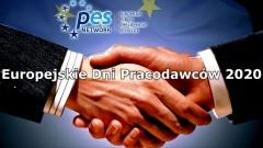 W listopadzie odbędą się Europejskie Dni Pracodawców 2020.