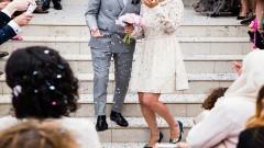 Malbork. Od soboty ceremonia ślubna z ograniczeniami.