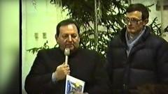 Malbork – Boże Narodzenie w Sztuce 1992/1993 r.