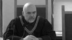 Zmarł Andrzej Iwanowski – malborski sędzia i miłośnik historii miasta Malborka.