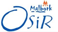 Ogłoszenie OSiR Malbork w sprawie przetargu publicznego.