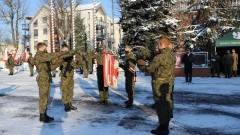 Malbork. W sobotę nowi terytorialsi dołączą do pomorskiej brygady WOT.