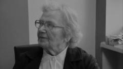 Zmarła najstarsza mieszkanka Nowego Dworu Gdańskiego.
