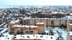 Nowy Dwór Gdański. Ilu mieszkańców zamieszkuje miasto i gminę?