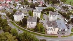 Światłowody na Sienkiewicza w Nowym Dworze Gdańskim [wideo, zdjecia]