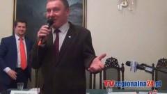 Skarga na działalność Burmistrza Miasta Malborka kolejny raz nie została rozstrzygnięta. XXX sesja Rady Miasta Malborka.