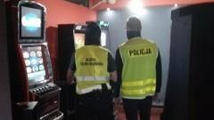 Malbork. Kolejne nielegalne maszyny hazardowe wyeliminowane z lokalnego rynku.