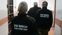 Braniewo. Miłośnik survivalu chciał przekroczyć zieloną granicę, by zwiedzić Rosję.